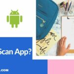 What is Adobe Scan app