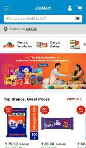 JioMart Download App | Easy Online Shopping Indian app 4