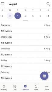 Microsoft Teams Download | App review 4