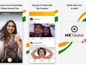 MX Taka Tak App Review | Short Video App by MX Player 1