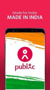 Public – Indian Local Videos | App Review 1
