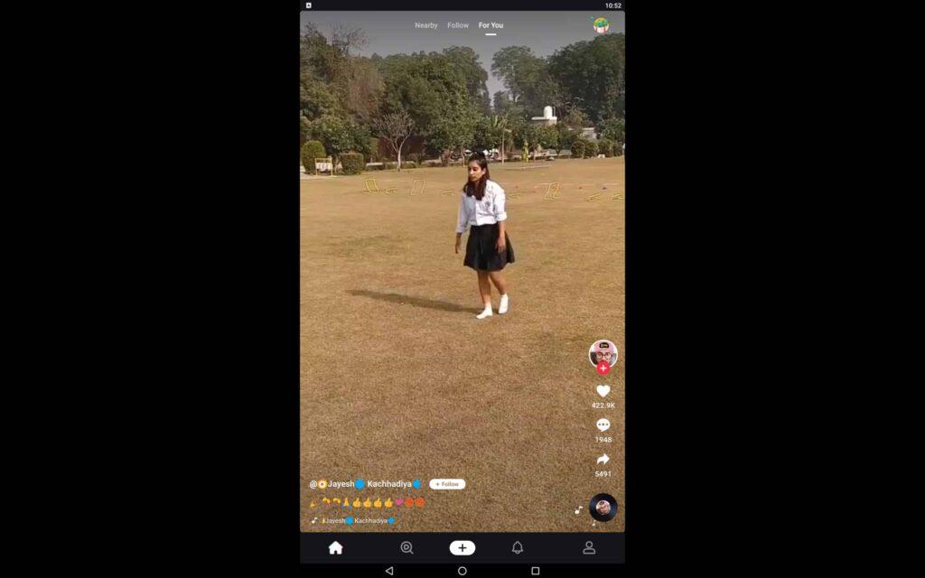 MX TakaTak Windows App